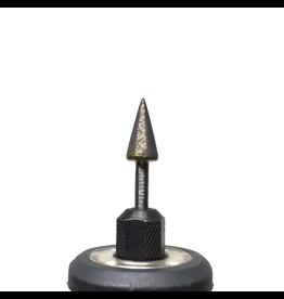Diamond Core Tools Rotary Tool - Cone (D3) 170 grit