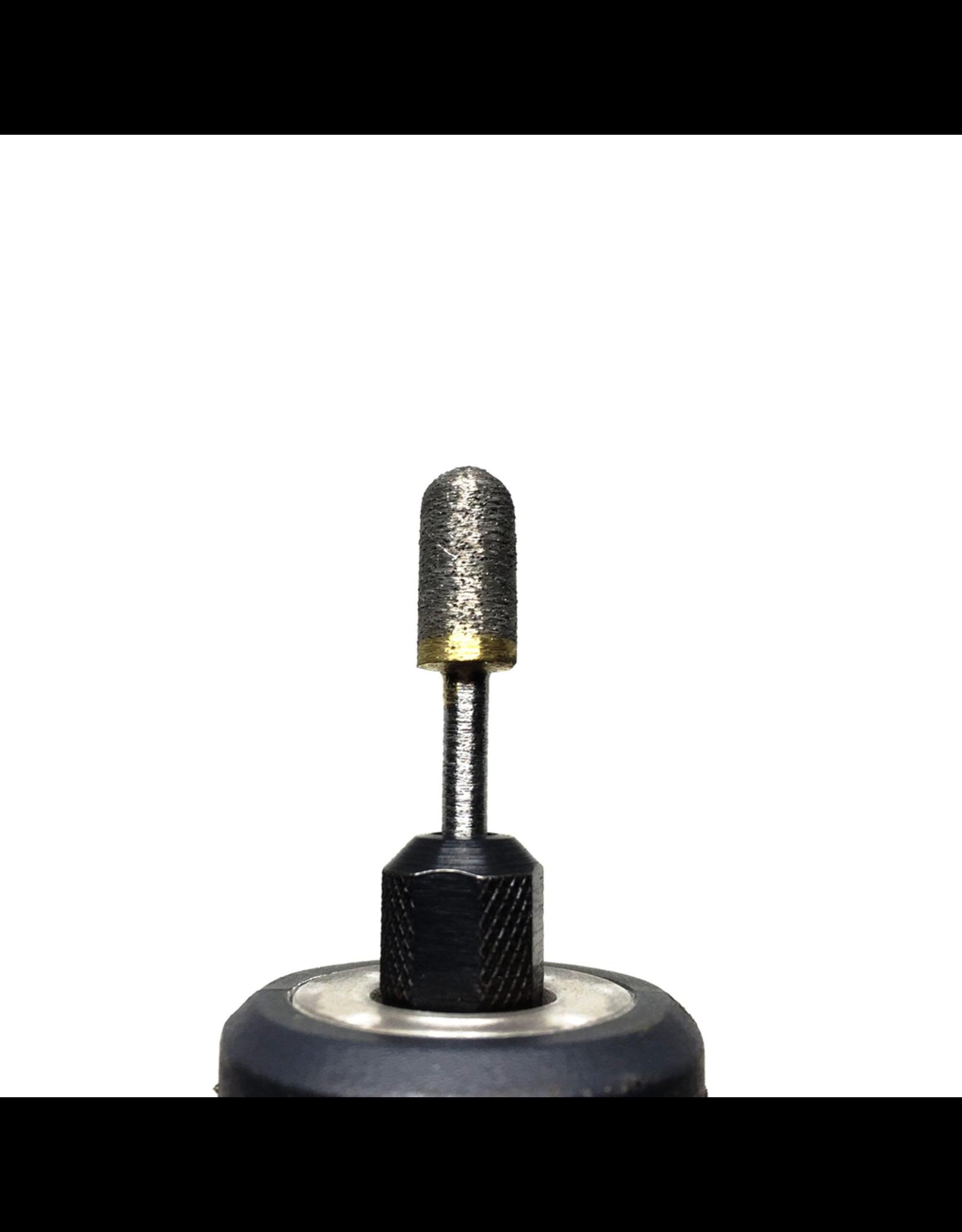 Diamond Core Tools Rotary Tool - Dome (D6) 80 Grit