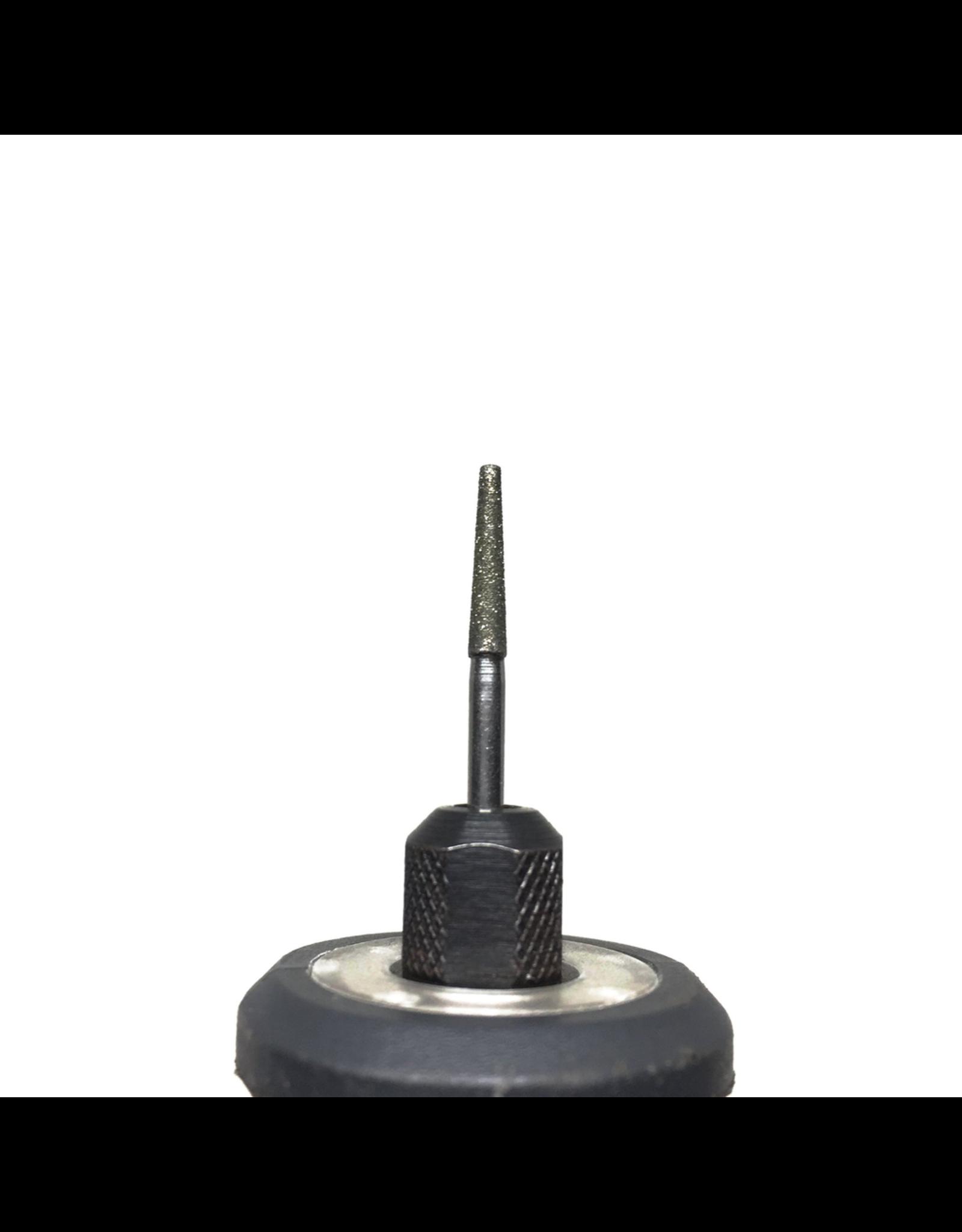Diamond Core Tools Rotary Tool - Dome (D7) 170 Grit