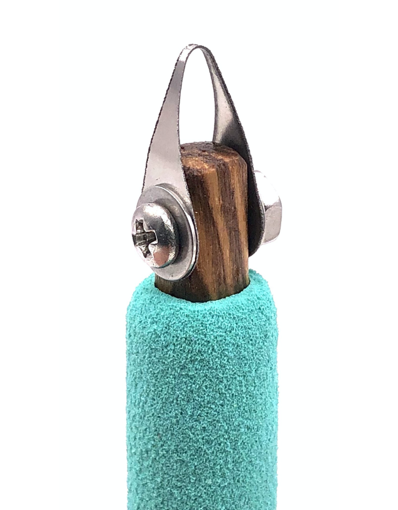 Diamond Core Tools FINE POINT U Tip 3mm dia. x 1mm (PF3) pencil carver