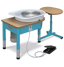 Rohde HMT500 (no seat) potters wheel