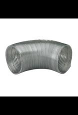 Rohde 1Mt flexible metal ducting (70MM)