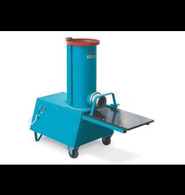 Rohde Pug Mill TS20