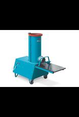 Rohde Pug Mill TS20 230v Single phase