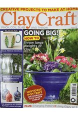 ClayCraft (latest issue)