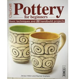 Pottery for Beginners (Claycraft)
