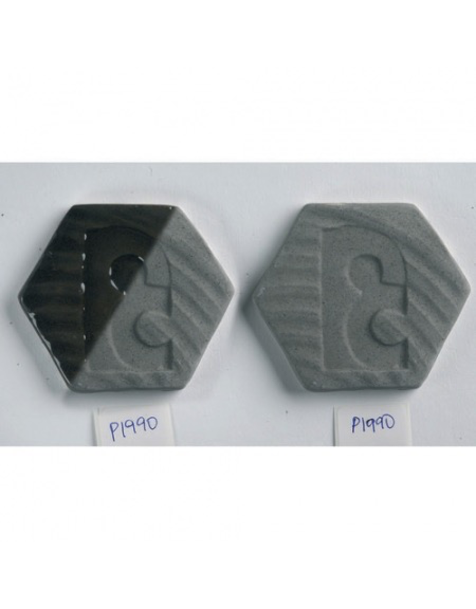 Potterycrafts Grey Powdered Decorating slip 0.5kg