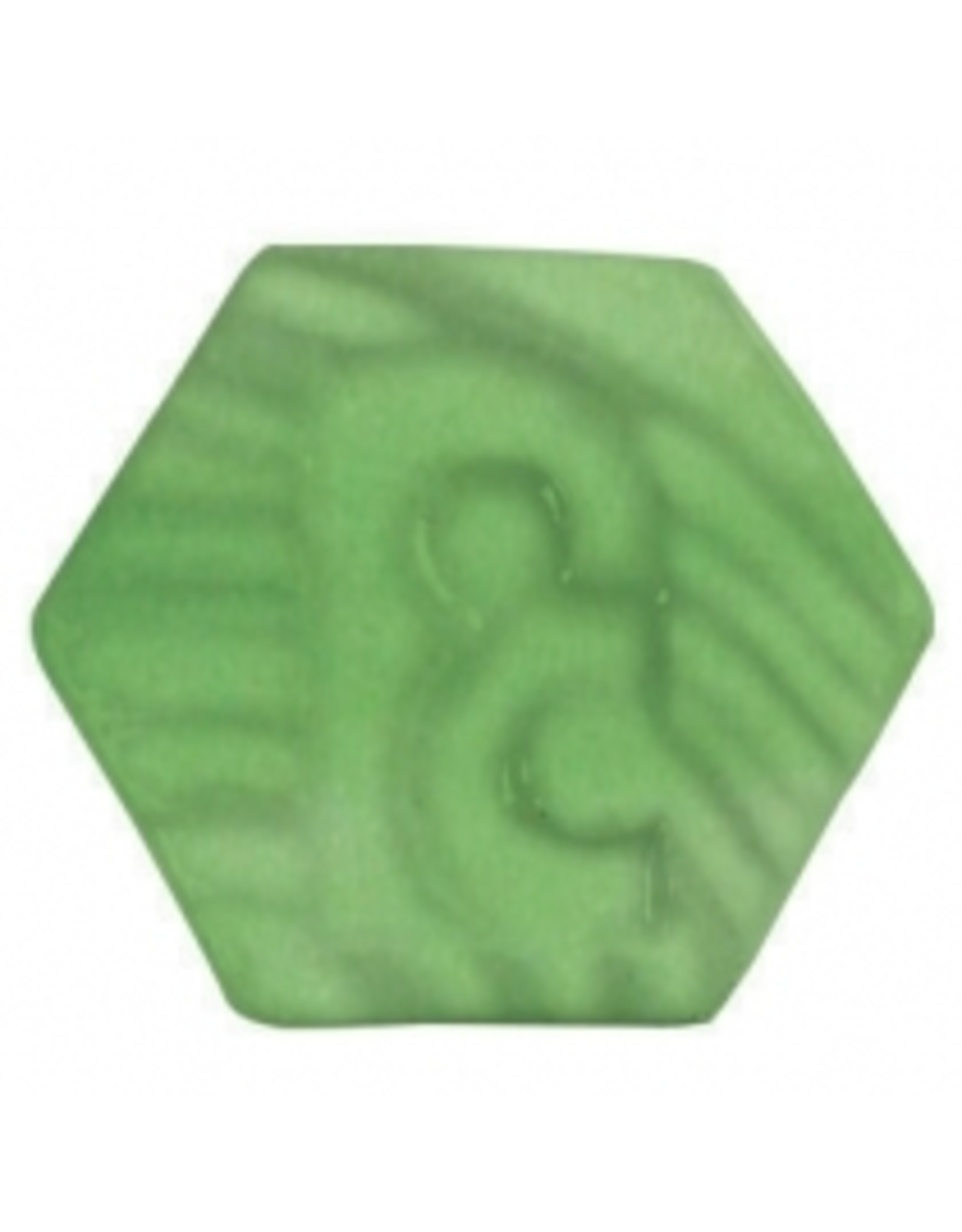 Potterycrafts Light Green On-glaze