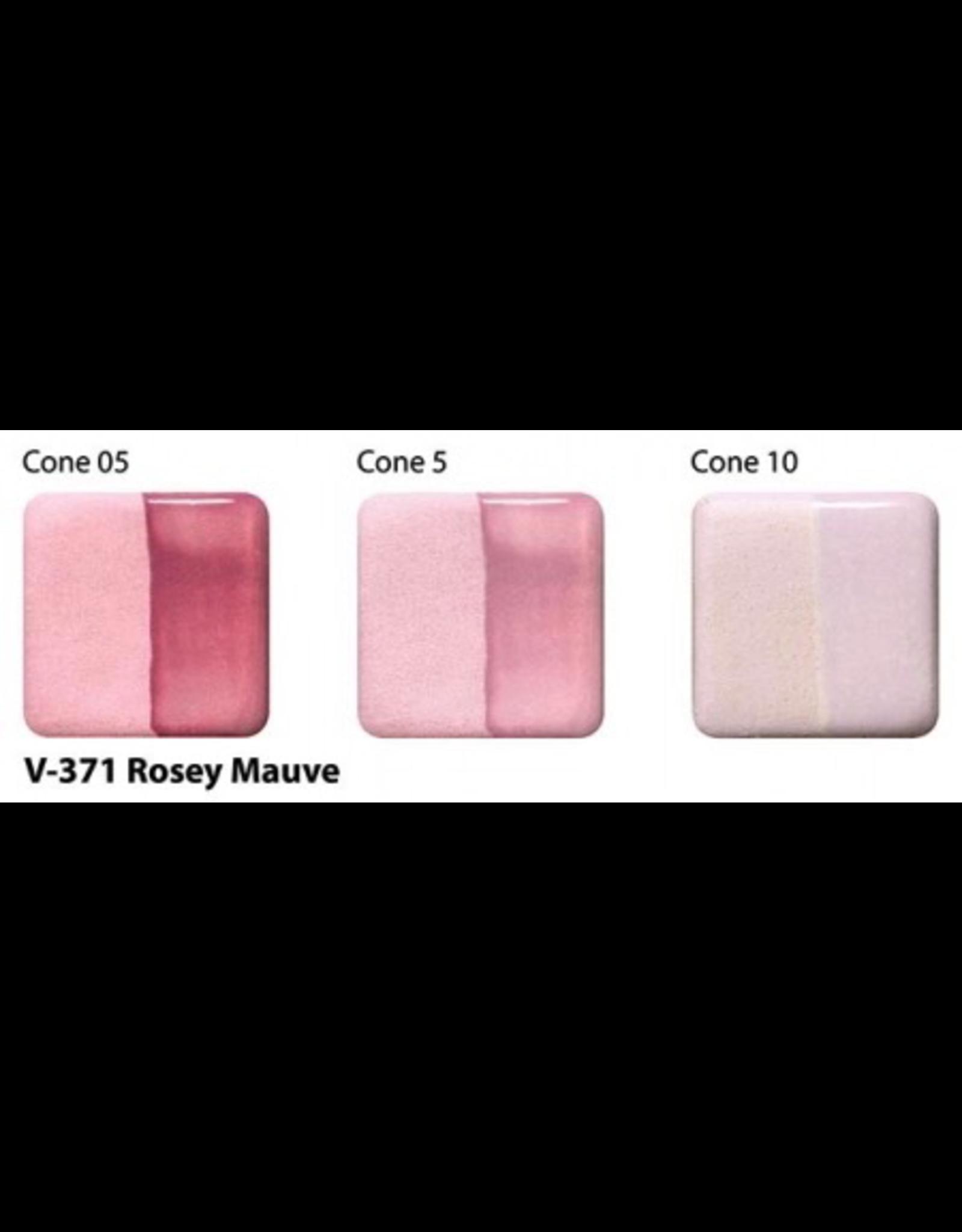 Amaco Rosy mauve Velvet underglaze 59ml