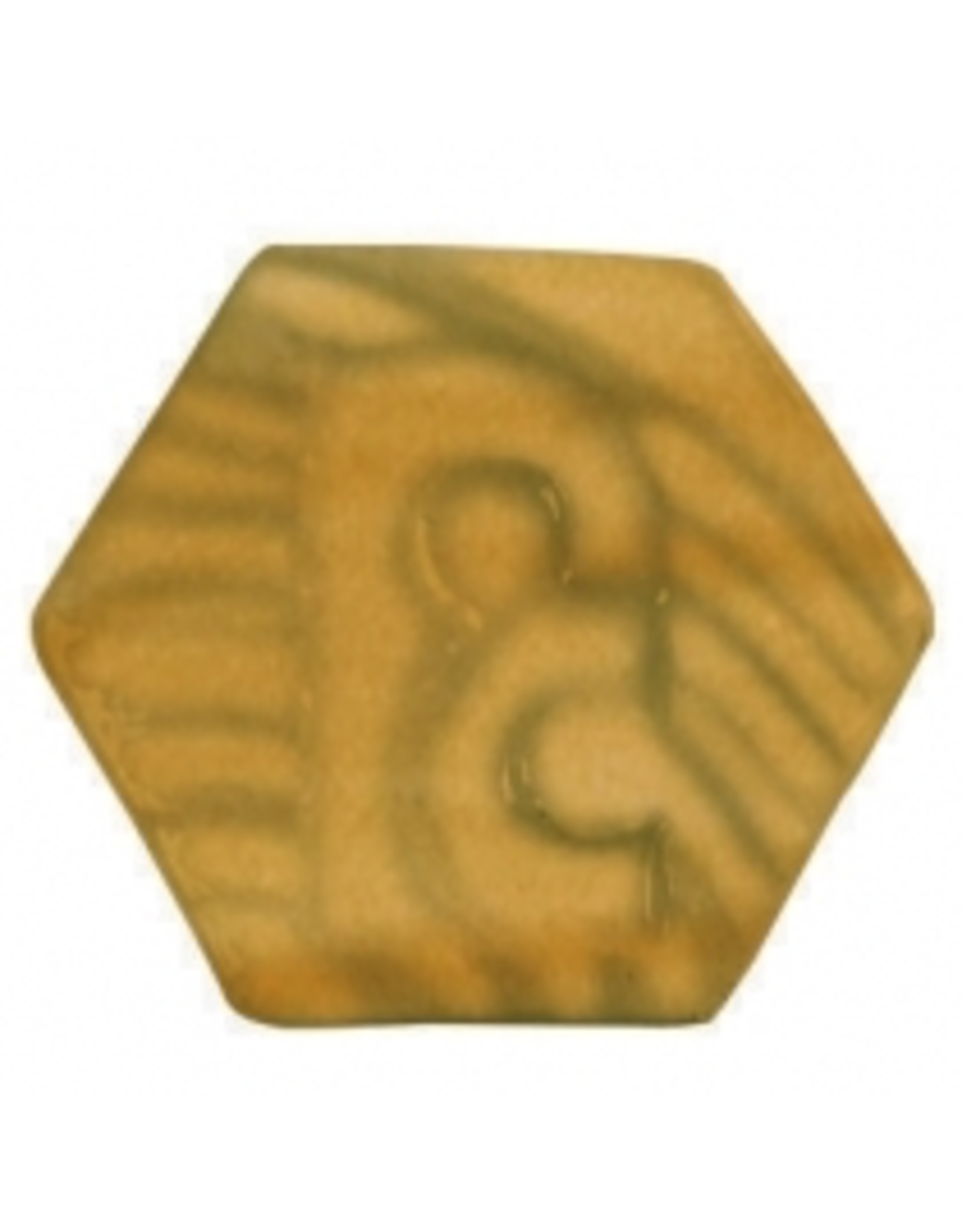 Potterycrafts Orange On-glaze