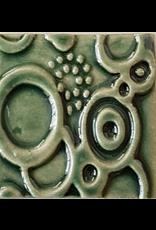 Potterycrafts Copper green