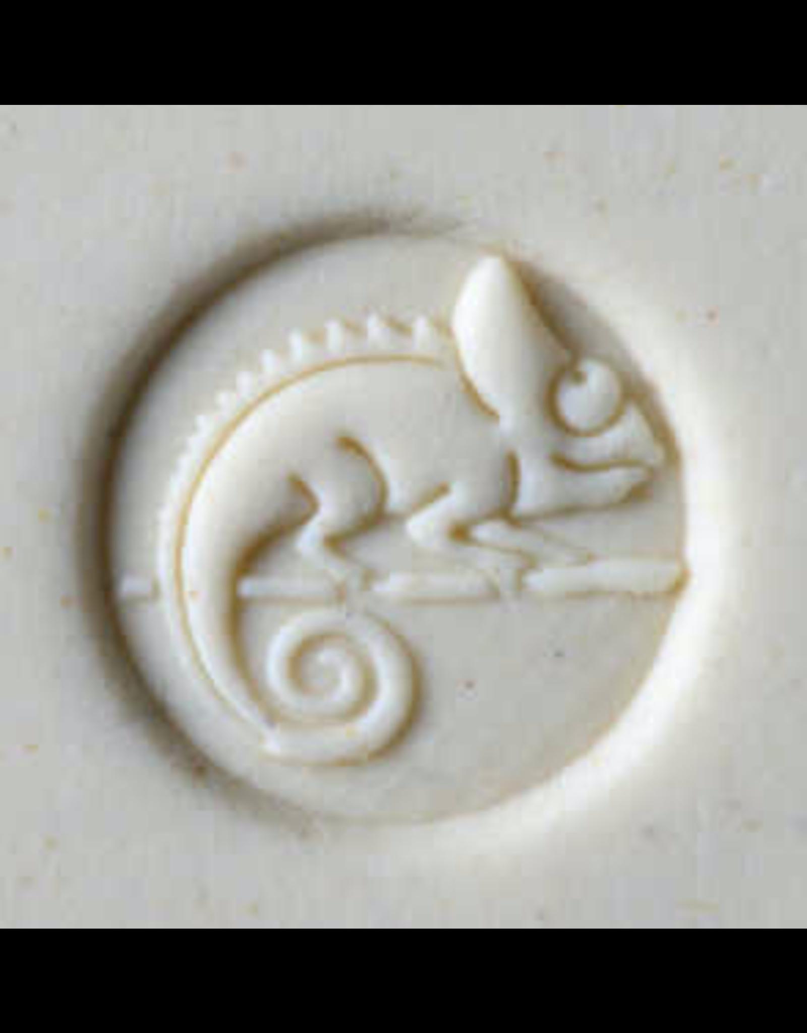 Chameleon on Branch Stamp (1.5cm)
