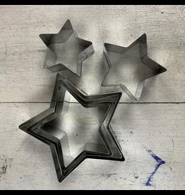 Pattern Cutter Star
