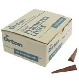 Orton small cone 01 (x50)