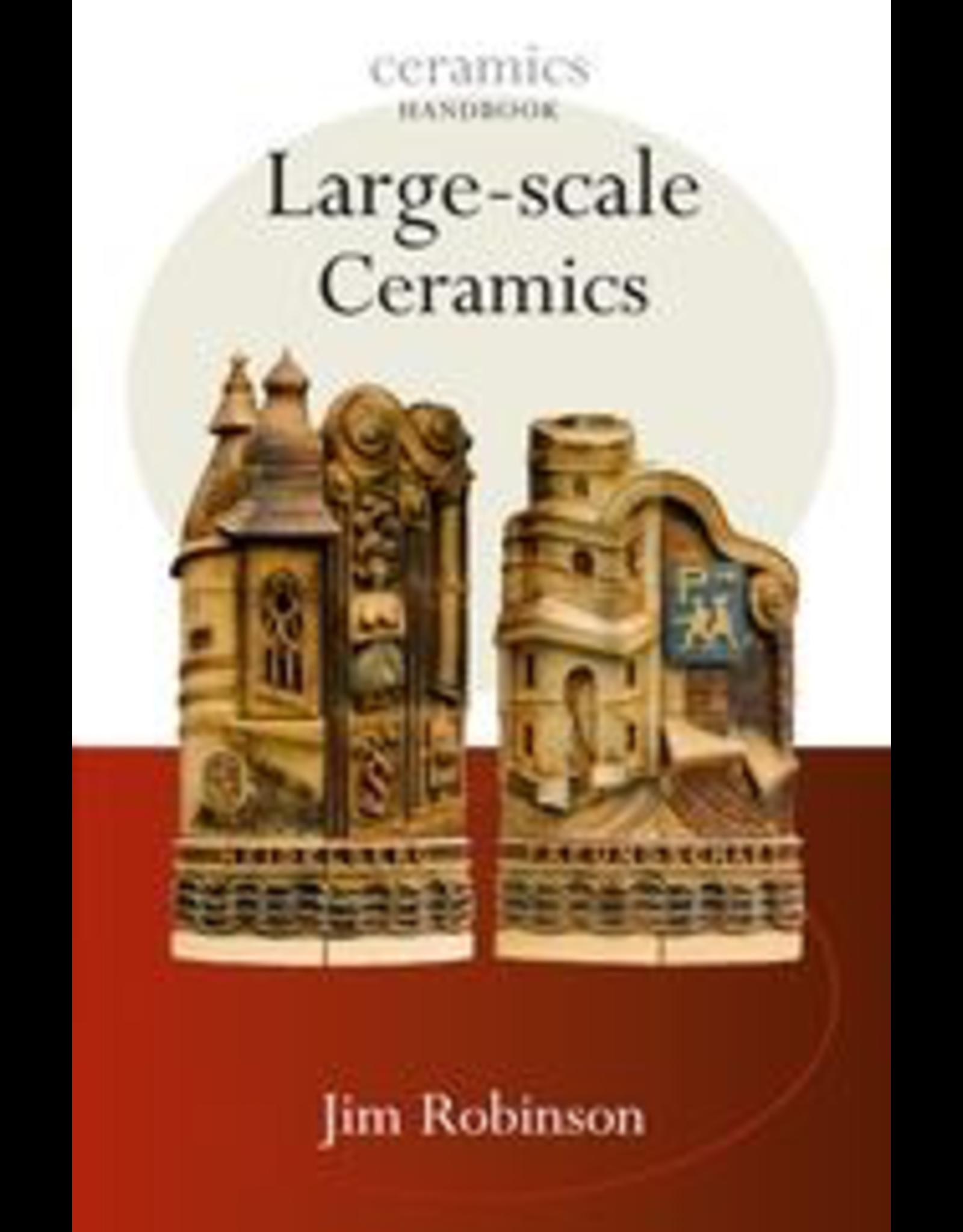 Large Scale Ceramics