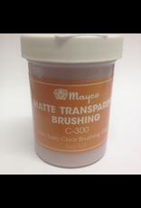Mayco Mayco Matte translucent Brush on glaze 118ml