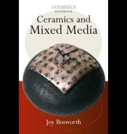 Ceramics With Mixed Media