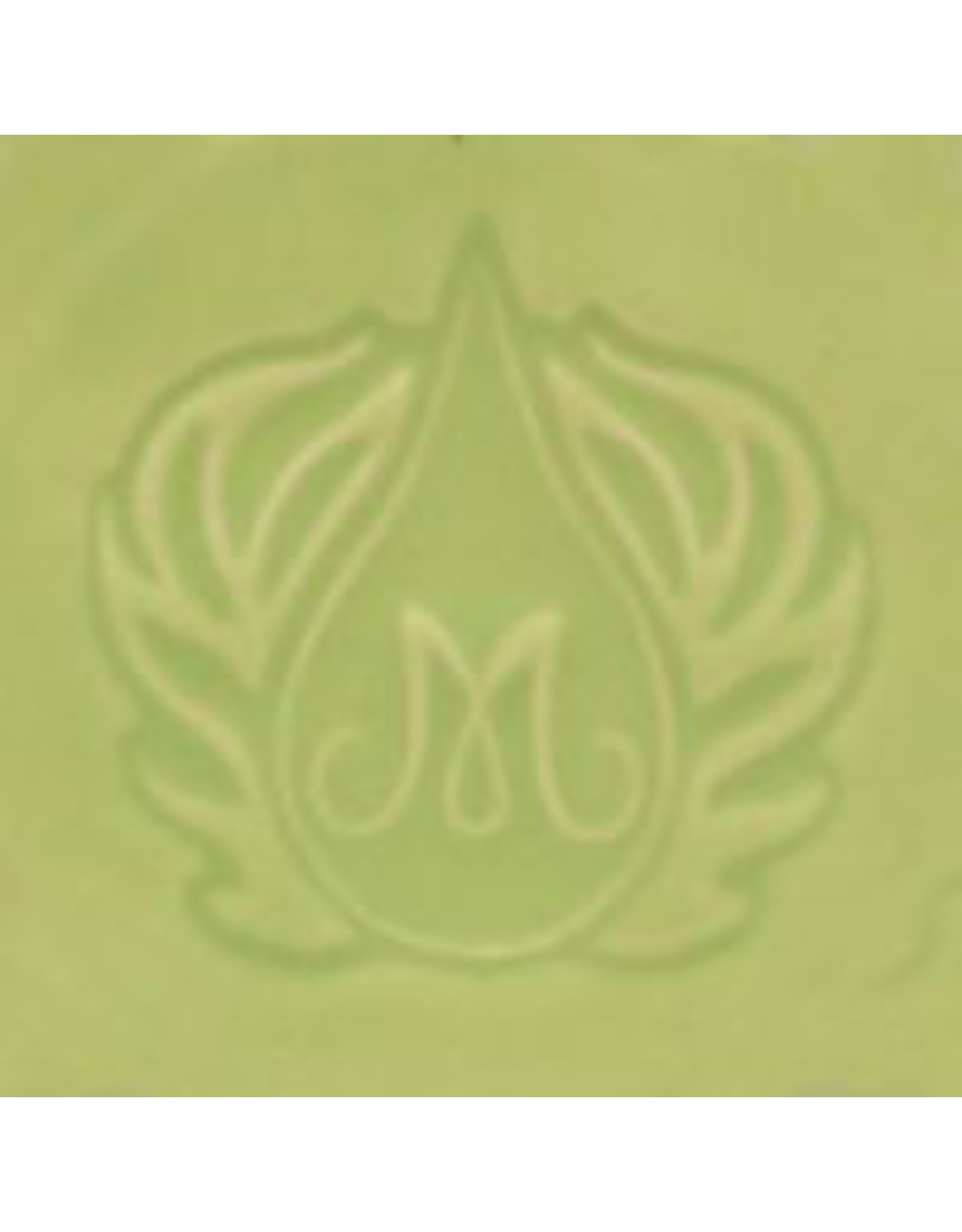 Mayco Chartreuse matte