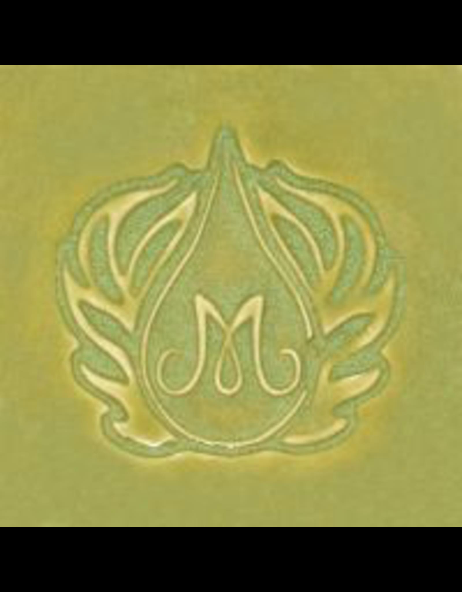 Mayco Green opal