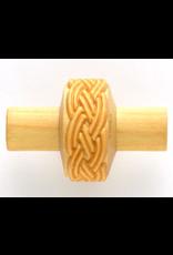 MKM tools Plait pattern roller