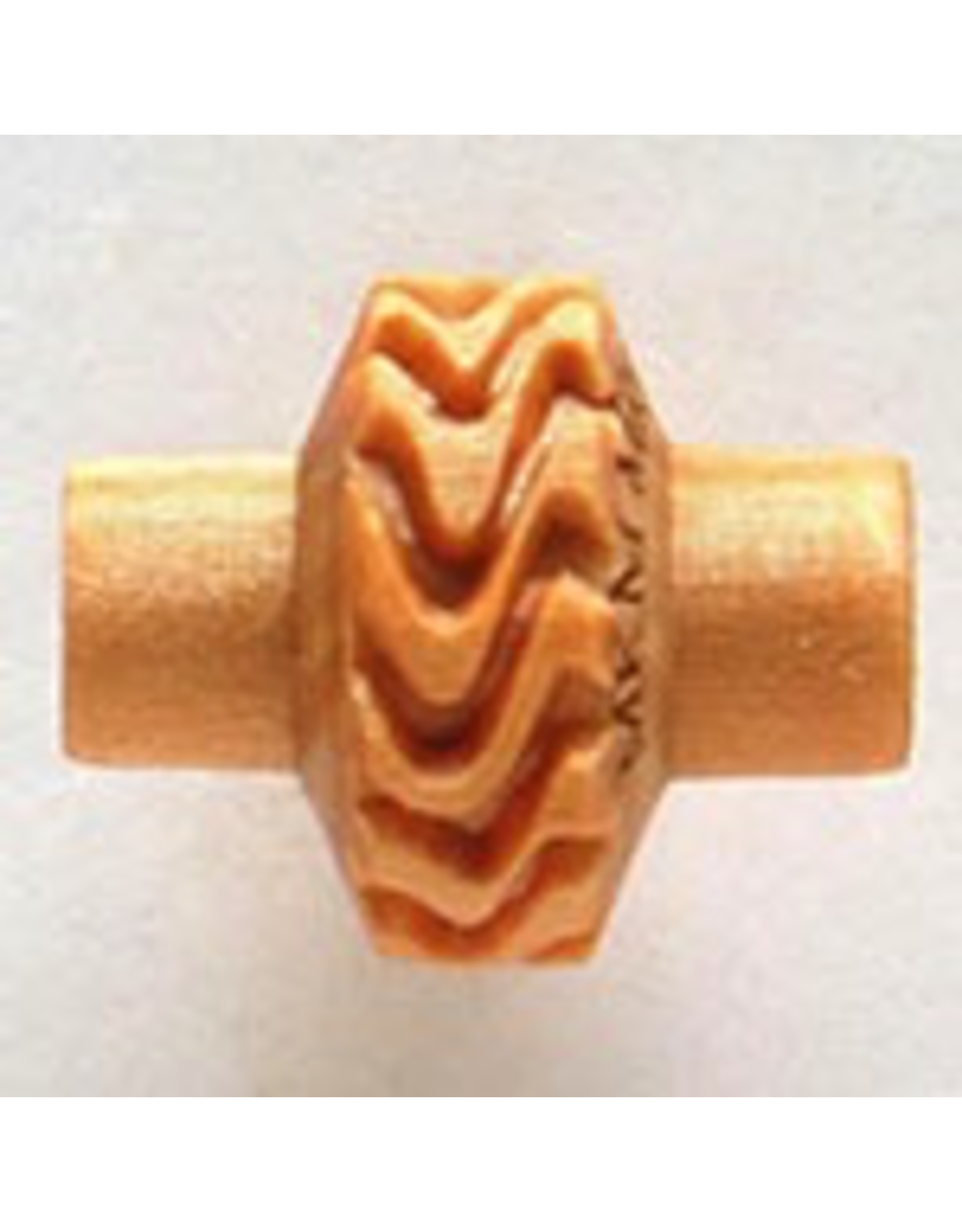 MKM tools Wiggly lines Pattern Roller