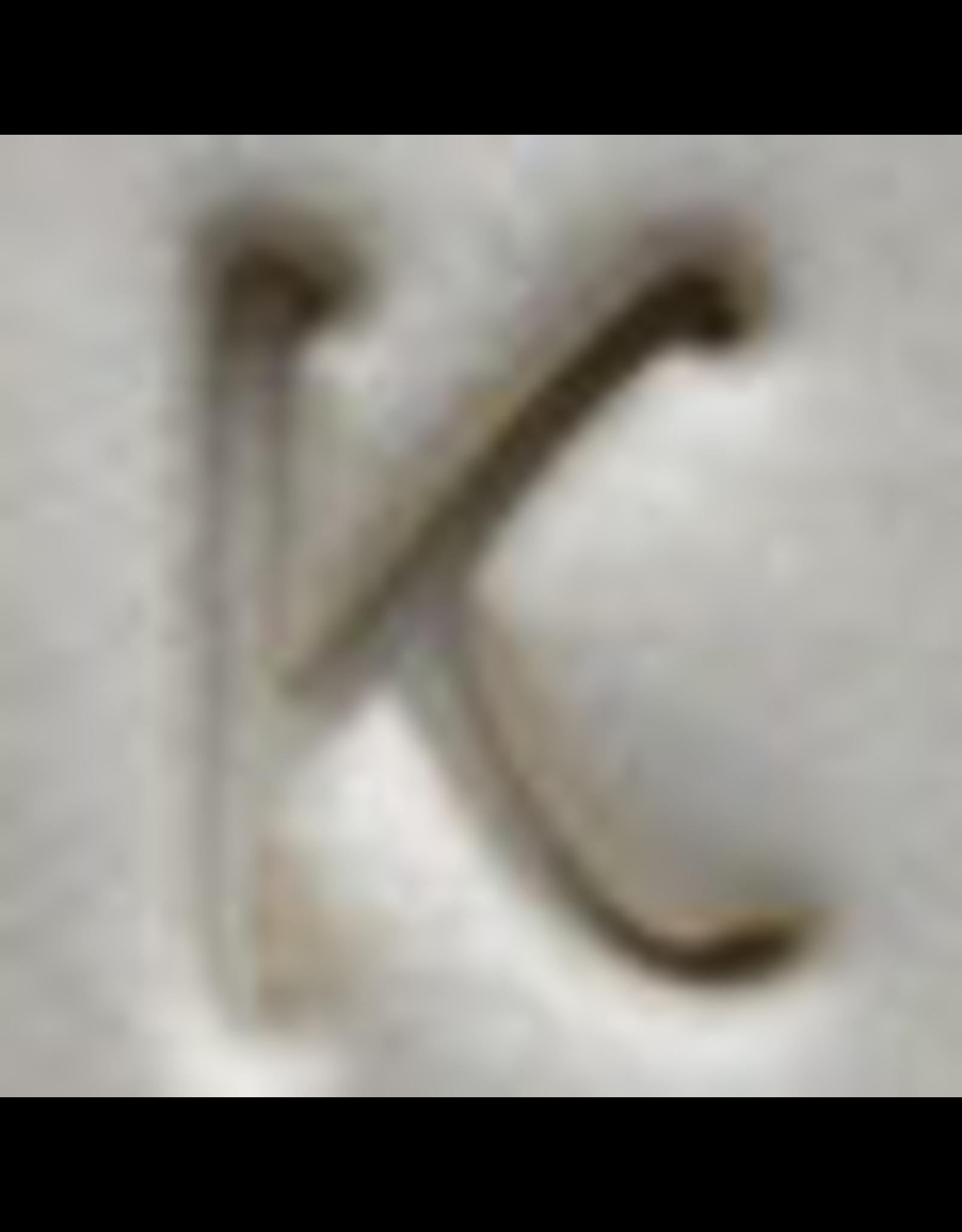 MKM tools Mom's fridge notes uppercase Font set