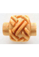 MKM tools Basketweave Pattern Roller