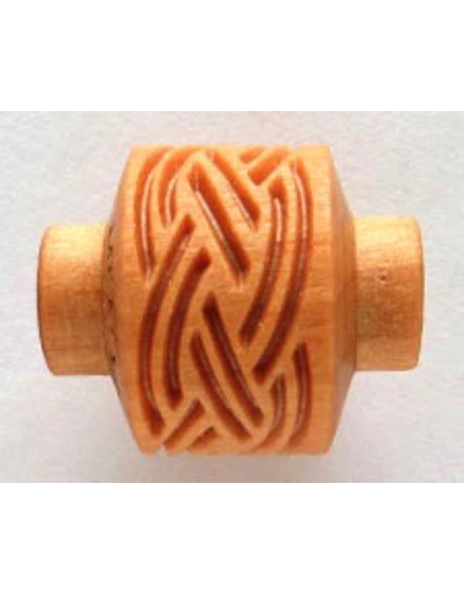 MKM tools Double Braid Pattern Roller