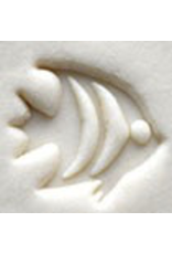 Angel fish Stamp