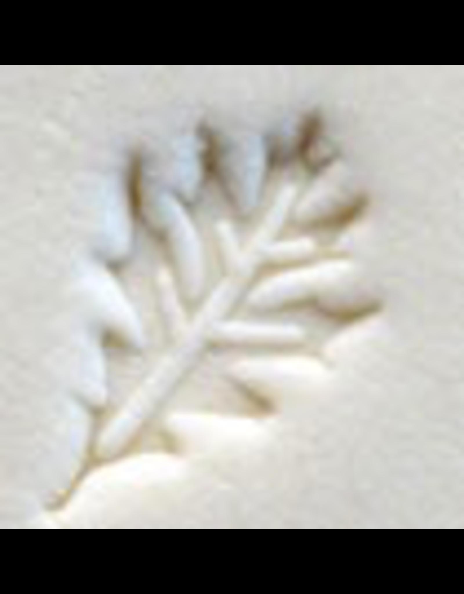 Thin Leaf Stamp