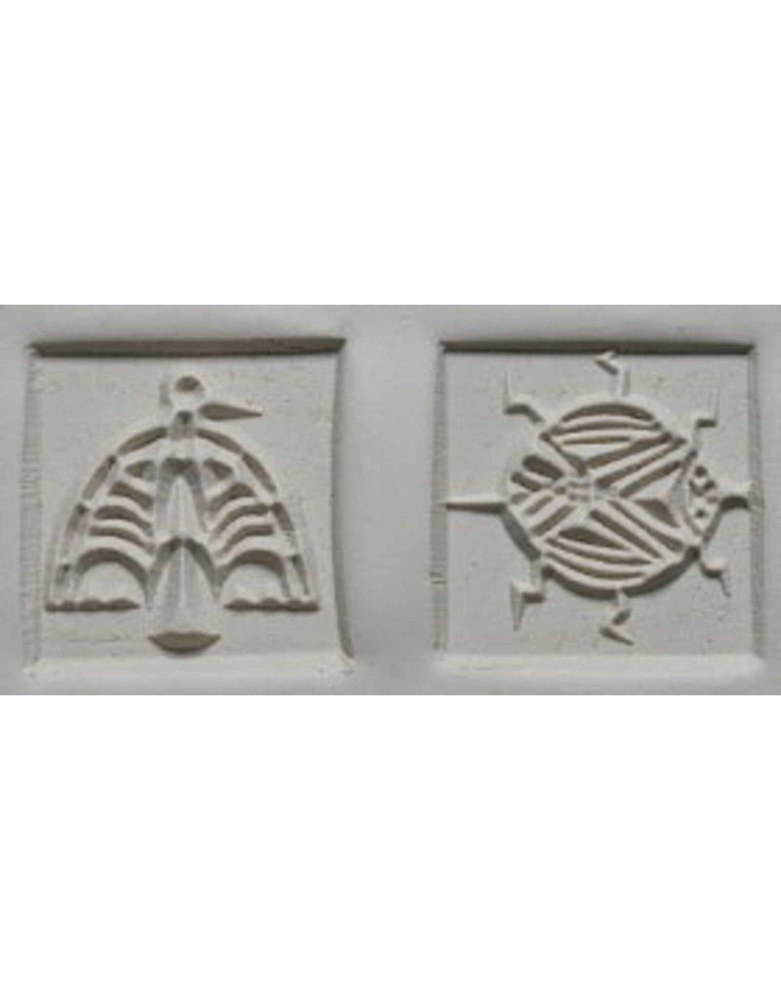 Bird & Bug Stamp