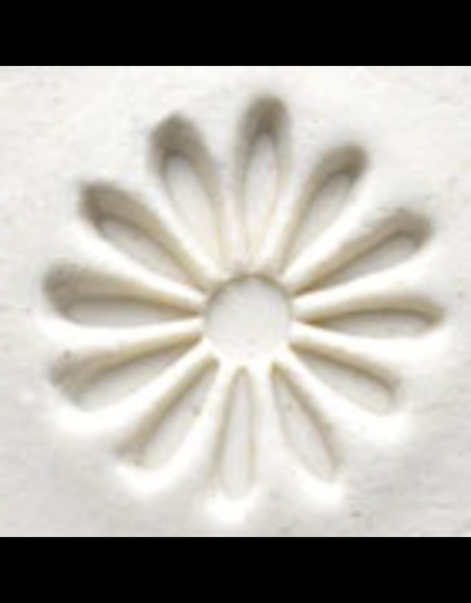 Daisy stamp (2.5cm)