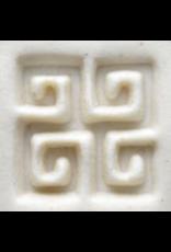 Four square pattern stamp (2.5cm)