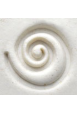 Swirl stamp (2.5cm)