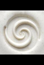 Double swirl stamp (2.5cm)