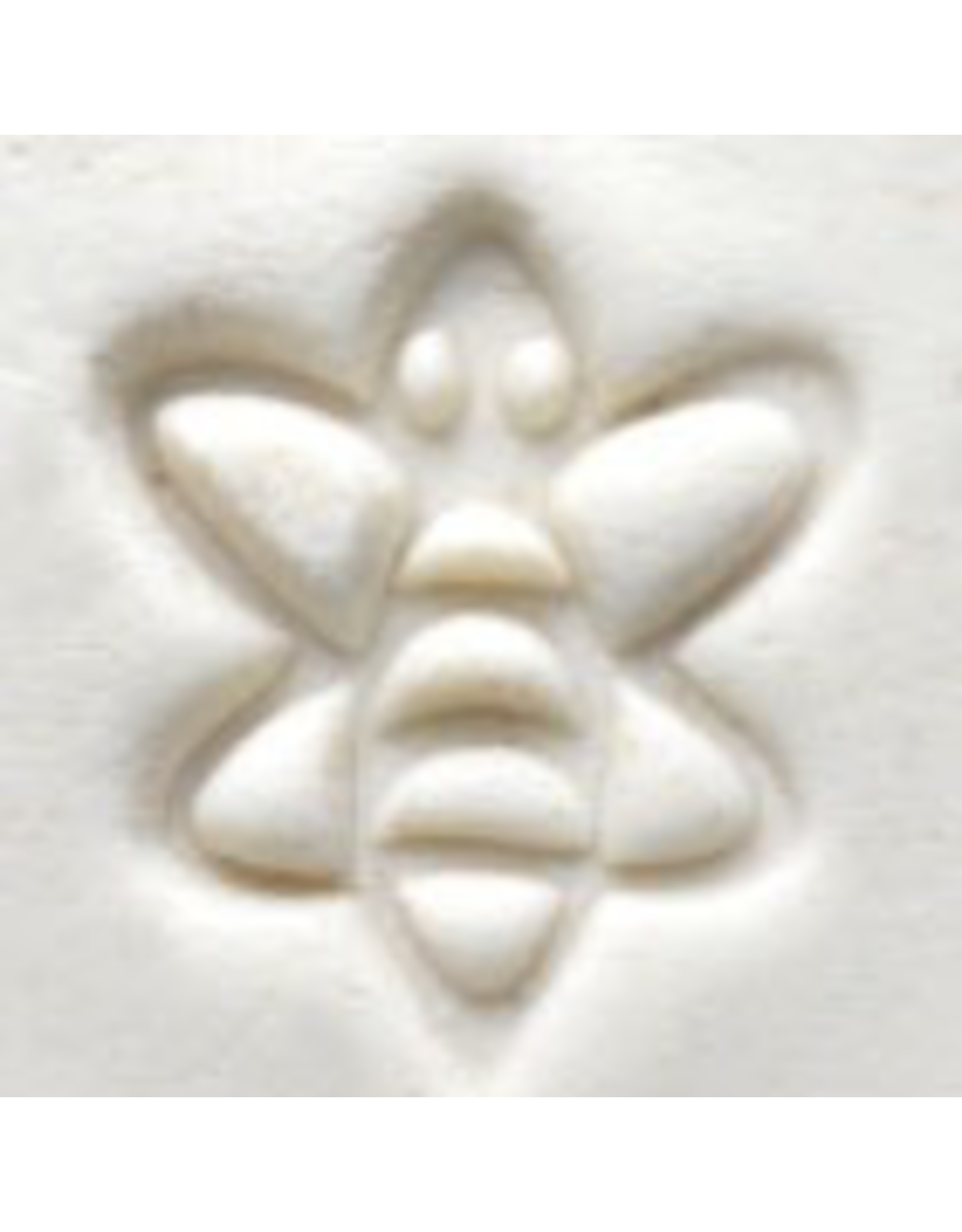Bee stamp (2.5cm)