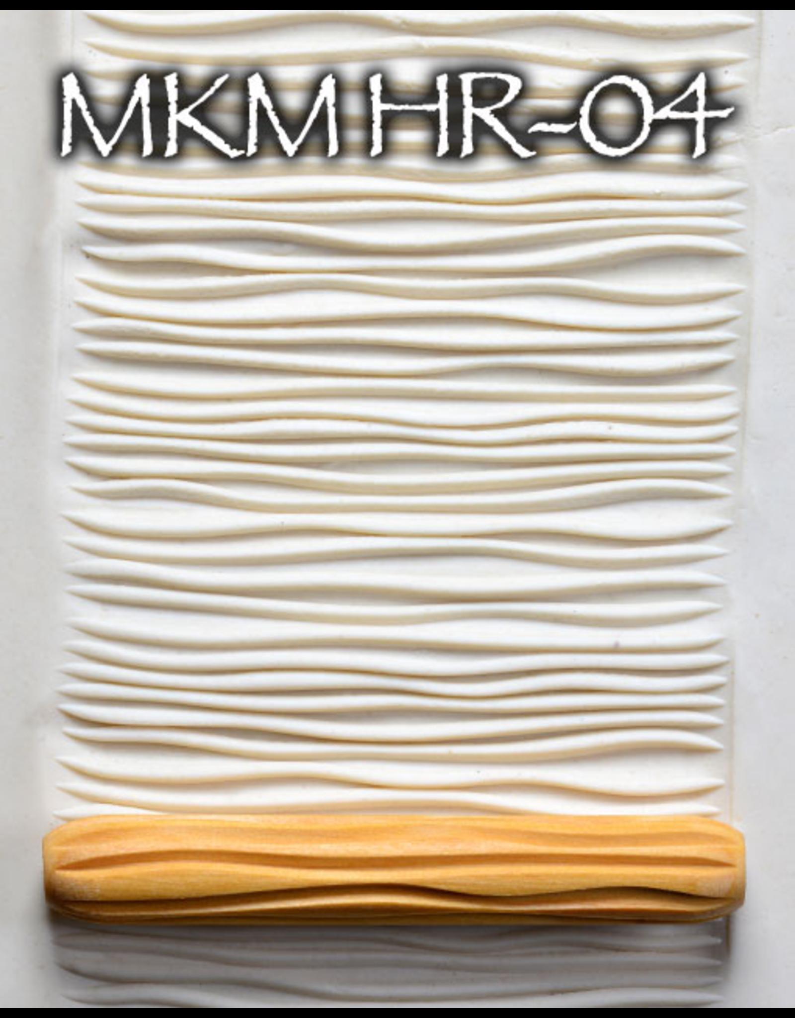MKM tools Horizontal lines Handroller