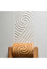 MKM tools Maori Spirals 2  Large roller