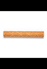 MKM tools Basket Weave 'twig' handroller