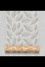 MKM tools Fern Leaves 'twig' handroller