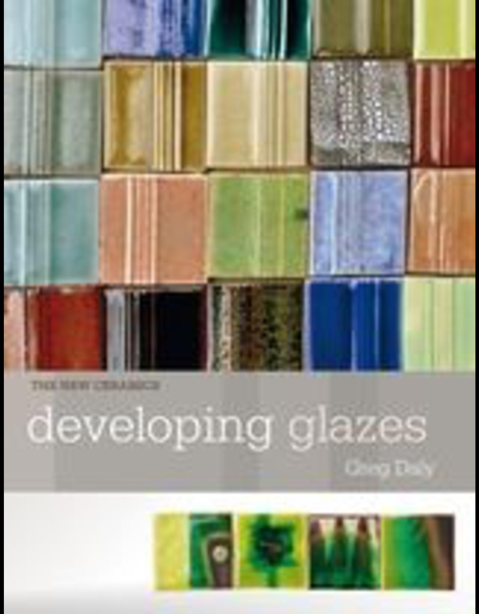 Developing Glazes