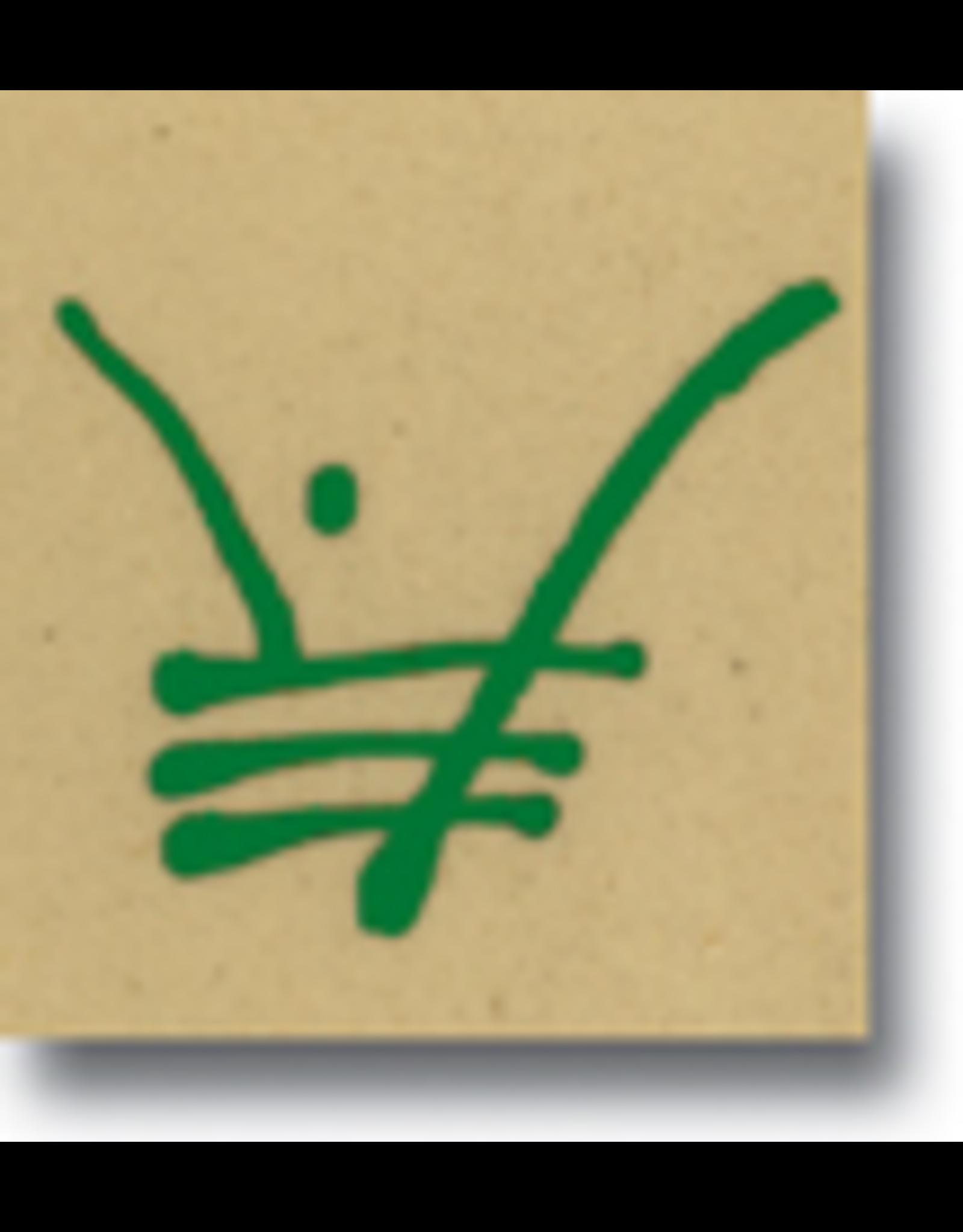 Minnesota clay Green Underglaze pen