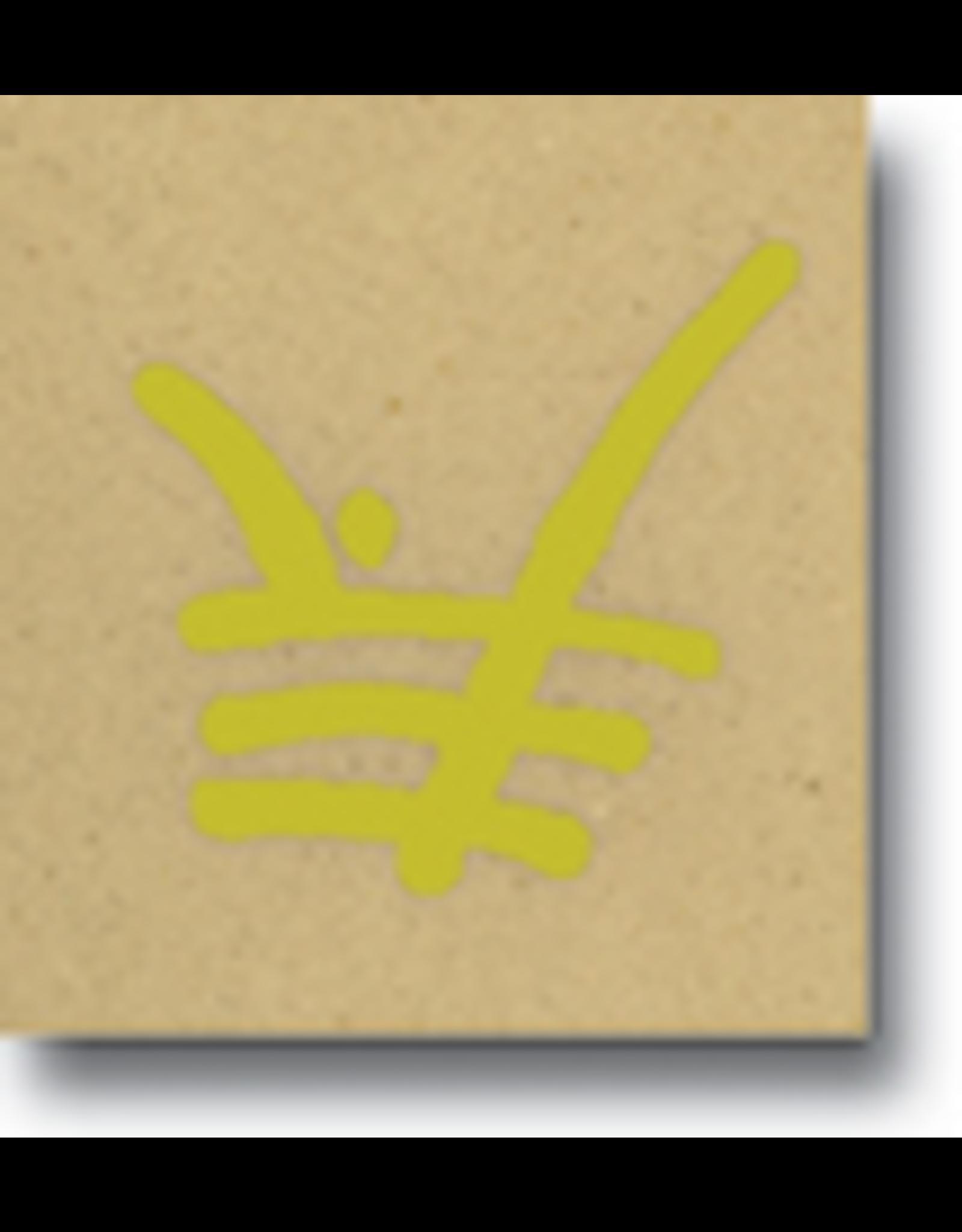 Minnesota clay Chartreuse Underglaze pen