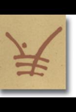 Minnesota clay terracotta Underglaze pen