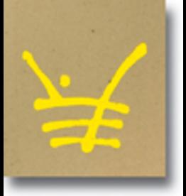 Minnesota clay Yellow Underglaze pen