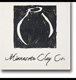 Minnesota clay Black Graffito paper