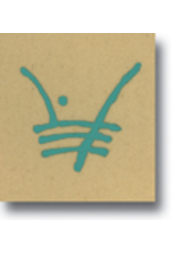 Minnesota clay Turquoise  Underglaze pen