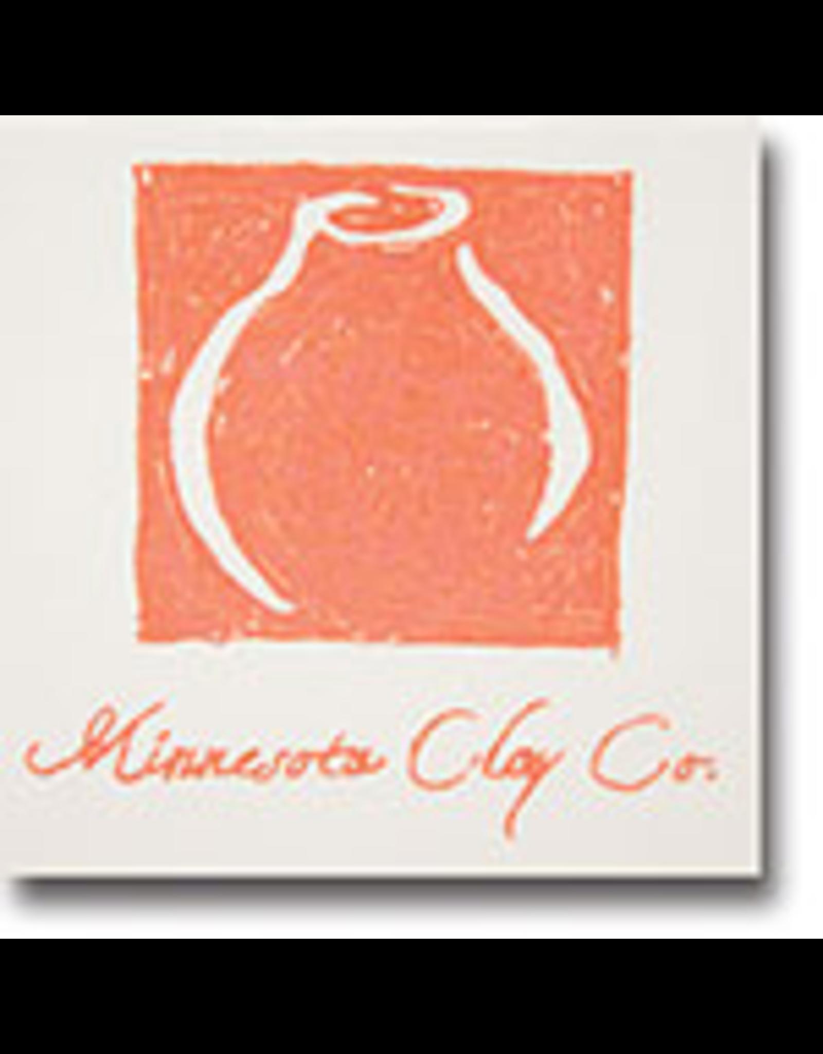 Minnesota clay orange Graffito paper