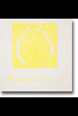 Minnesota clay Yellow  Graffito paper