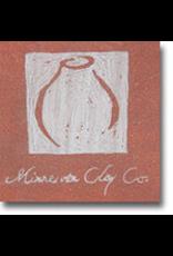 Minnesota clay White Graffito paper